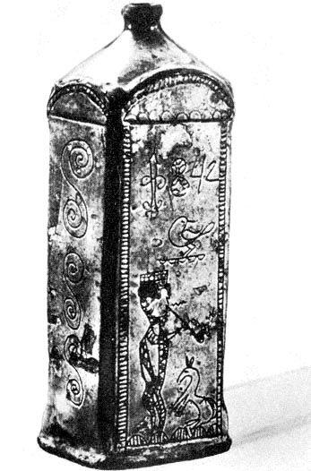 Hódmezővásárhelyi butella, 1842)