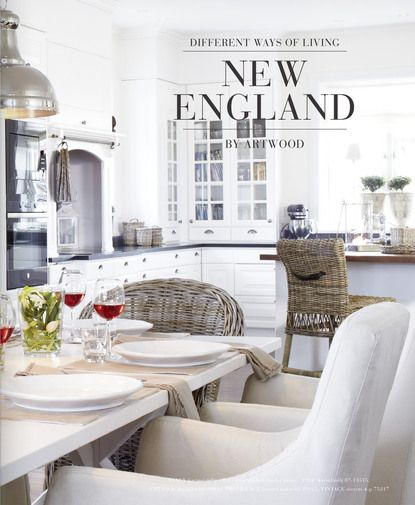 103 Best Spaces: New England Style Images On Pinterest