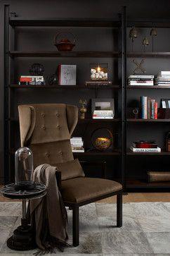 New York City Loft - contemporary - living room - new york - interieurs By Francine Gardner