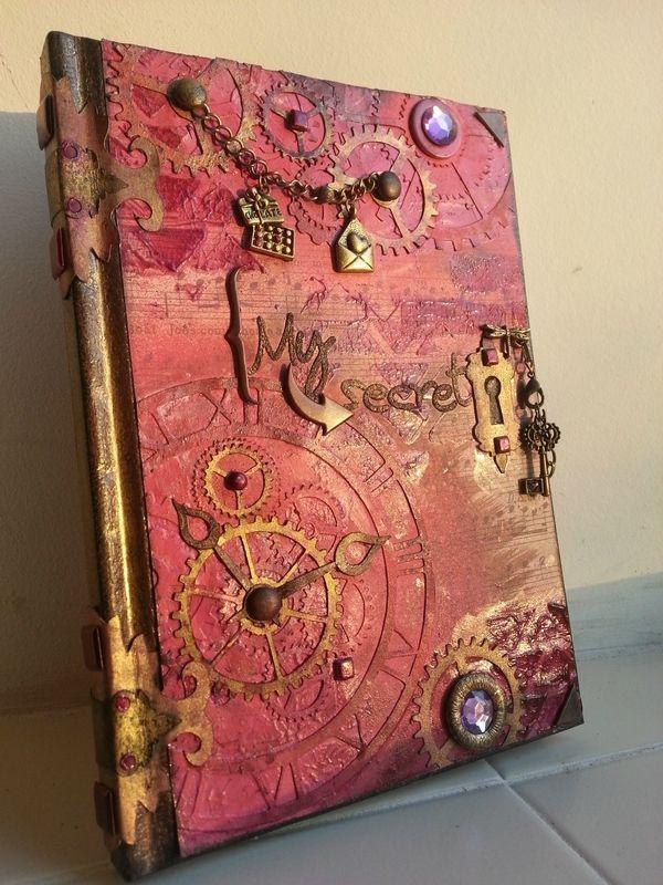 Les 25 Meilleures Id Es De La Cat Gorie Livre Steampunk Sur Pinterest Steampunk Art Steampunk