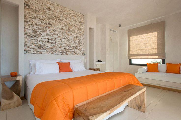 Cala di Greco, a boutique hotel in Bonifacio, Corsica, from Great Small Hotels.com
