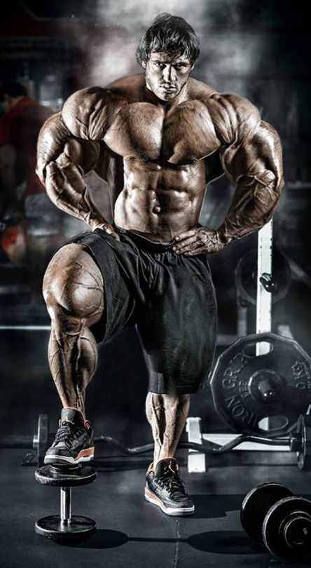 Muscle Morphs by Hardtrainer01 | Bodybuilding - Fitness ...