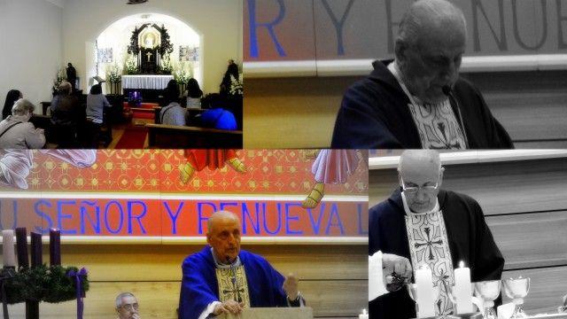 """Capturador de Imágenes: """"El los bautizará en el Espíritu Santo y su fuego""""..."""