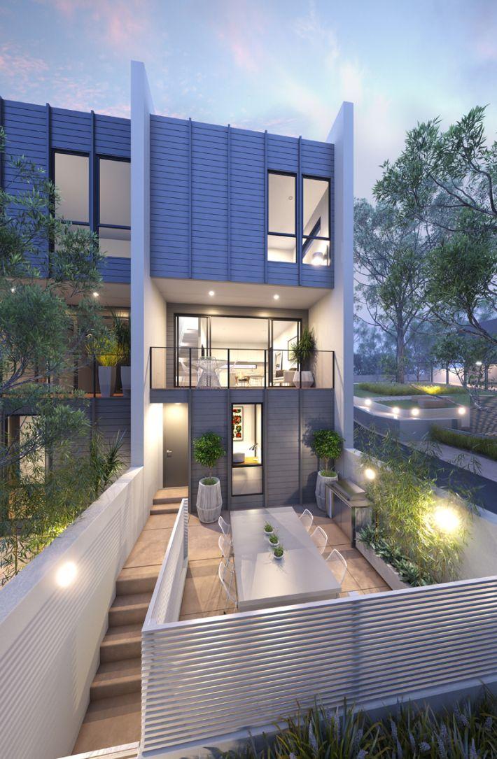 Conrad Architects_Elevation_01