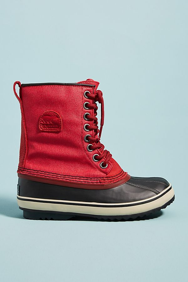07fa0e5403e33 Slide View  1  Sorel 1964 Premium CVS Boots