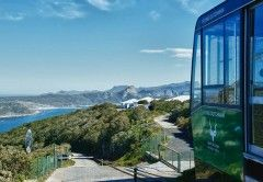 Things To Do in Cape West Coast - The Flying Dutchman Funicular, Cape Point, Western Cape, South Africa