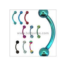 Body Jewelry, Wholesale Body Jewelry, Body Piercing, Ear Plugs, Nose Studs, Labrets, Belly Rings, Licensed Jewelry   Curves
