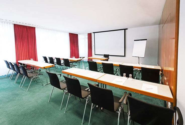 Conference Room Boeing