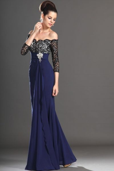 vestido de gala,maravilhoso....