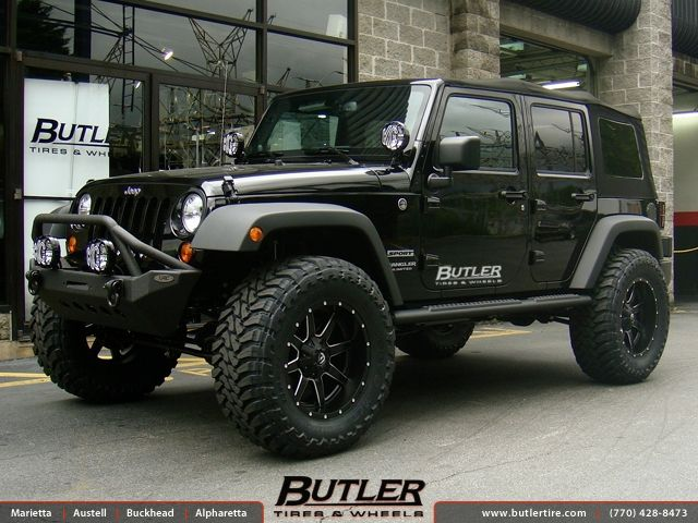 Jeep Dealer Butler Pa
