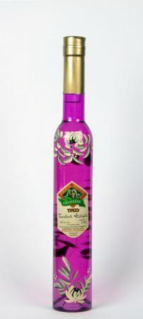 Turkish Delight Liqueur