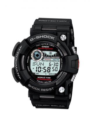 Casio G-Shock FROGMAN - ISO 200M WR GF-1000-1