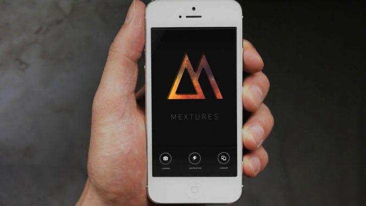 Mextures Launch Video. Launch video for Mextures App.  http://www.mextures.com/   https://itunes.apple.com/us/app/mextures/id650415564?ls=1&mt=8