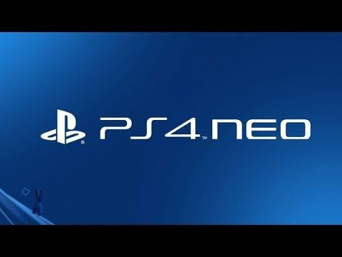 PS4 NEO Is Set For Next Week Launch According to FT