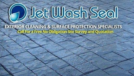 Jet wash seal Wolverhampton concrete imprinting cleaning sealing stamped imprinted concrete repairs and cleaning and sealing Dudley Edgbaston Birmingham Stourbridge Cannock