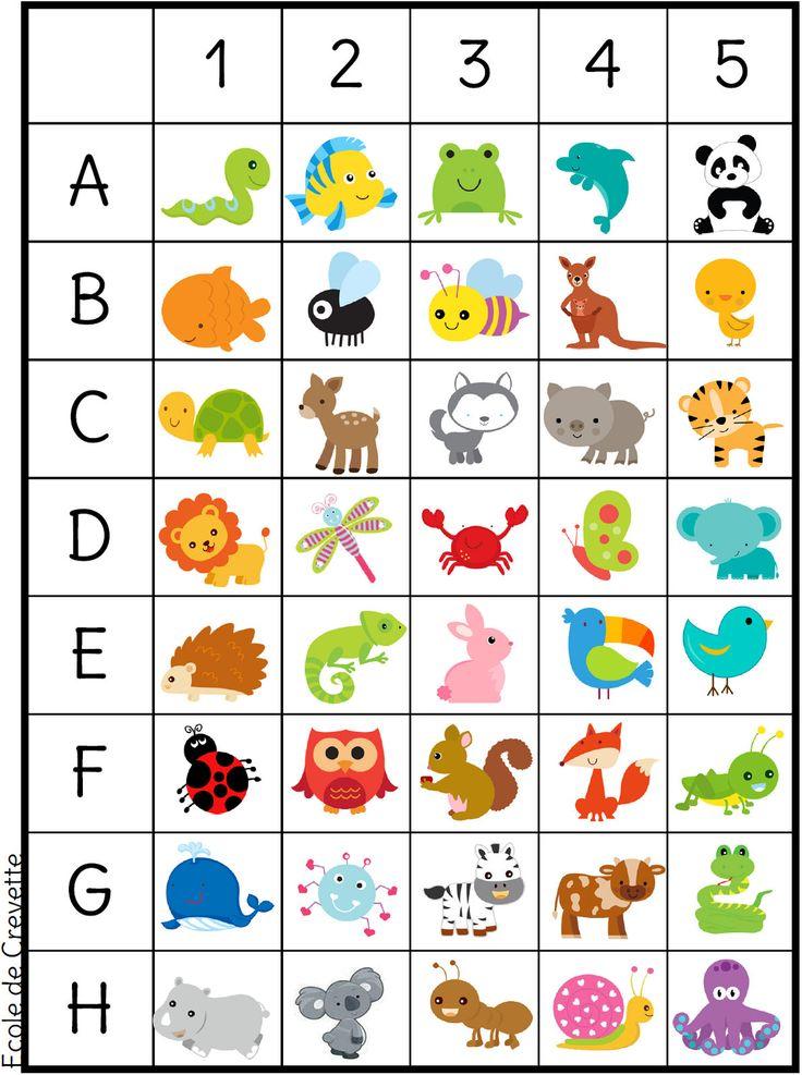 (2017-04) Koordinatsystem med dyr