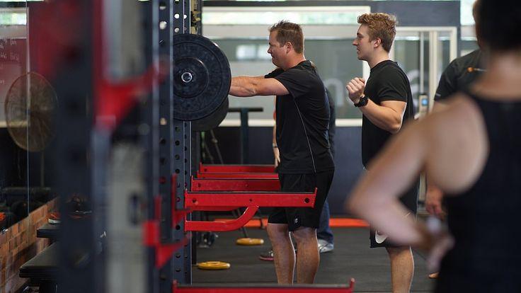 https://flic.kr/p/Pt8dNA   Personal Trainer Brisbane, Queensland -  Health & Fitness   Follow Us On : nustrength.com.au   Follow Us On : www.instagram.com/nustrength4122   Follow Us On : www.facebook.com/NuStrength   Follow Us On : followus.com/nustrength