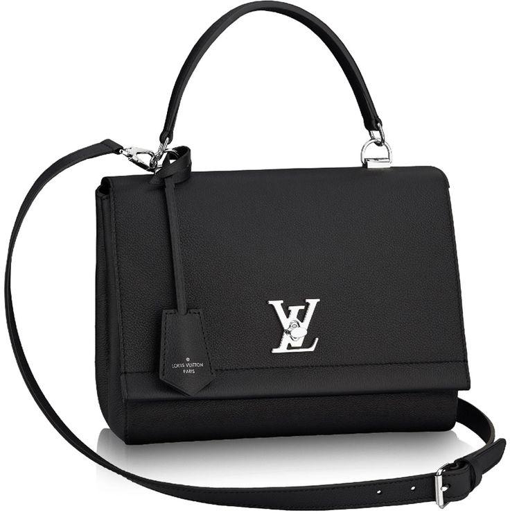 Louis Vuitton Lockme II Bag
