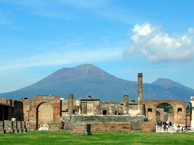 Uncovered in the 18th century, the city of Pompei was buried by the eruption of Mount Vesuvius in 79 AD. Today, you can explore these ruins during a number of our Amalfi Coast cooking vacations.