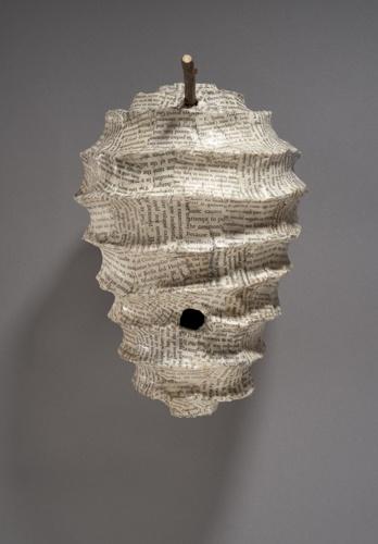 ✶Holly SENN - Nest 8 (2012)