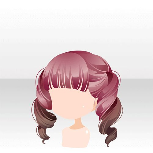 Anime Characters Hairstyles : Best images about anatomy hair on pinterest shops