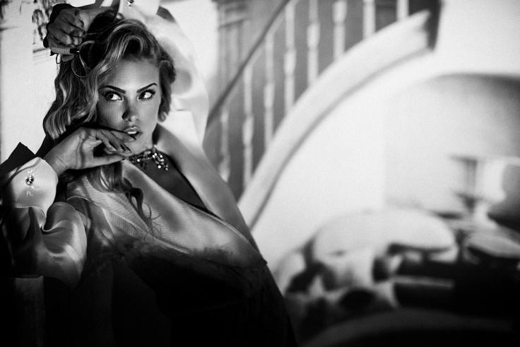 Photography David benoliel Model : Kristyna from Next Makeup: Eliut Tarin