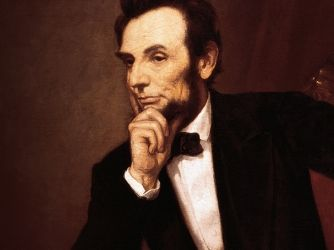 Week 5: Abraham Lincoln - U.S. Presidents - HISTORY.com