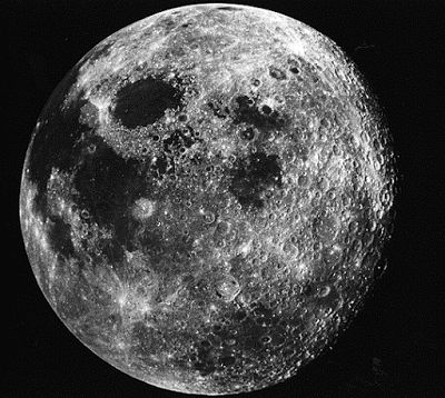 AWAKENING FOR ALL: Classified: What Lives On The Moon NASA, What Did ...