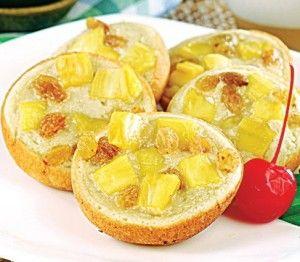 resep kue lumpur pisang nangka