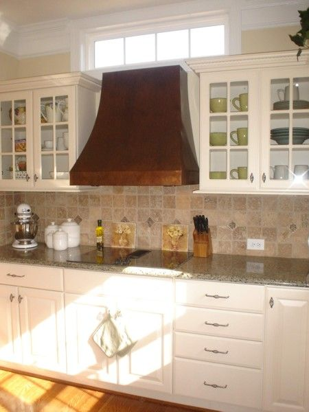 new handcrafted custom copper range vent stove hood usa discounts for 2013
