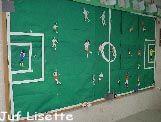 Sport voetbal