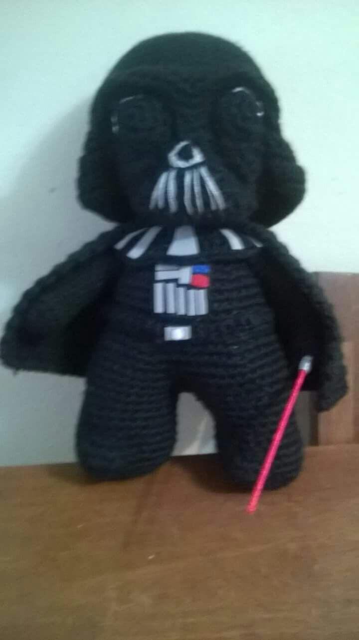 Darth Vader Vuelvete mono Facebook Vuelvete mono Instagram @Vuelvete mono