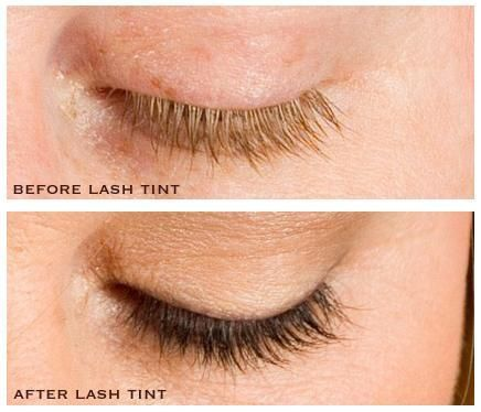 Lash Tinting Available At Sally S Beauty Supply If You