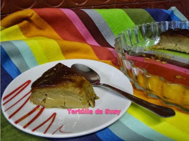 Pudim de café http://tertuliadasusy.blogspot.pt/2013/10/pudim-de-cafe.html