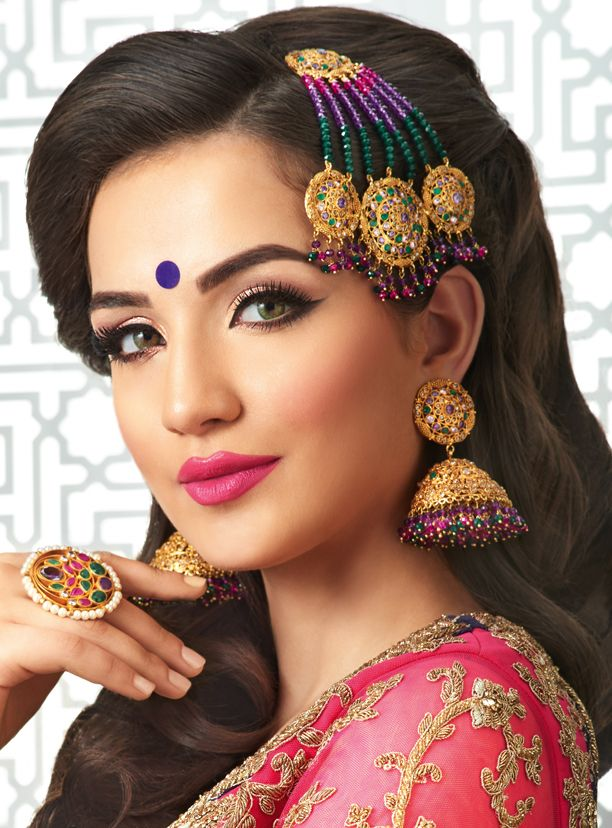 Sana Majeed :: Khush Mag - Asian wedding magazine for every bride and groom planning their Big Day