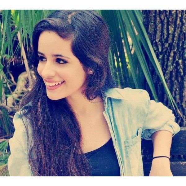 Camila Cabello Fifth Harmony ❤ liked on Polyvore featuring camila cabello, icons, camila and girls