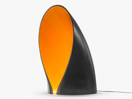 Contrast Lighting Collection by Julien Carretero, floor lamp. Also very cool design!