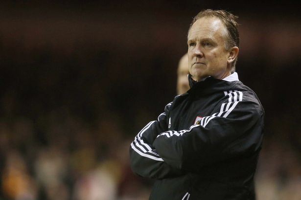 #Liverpool FC expected to appoint Sean O'Driscoll as new assistant manager