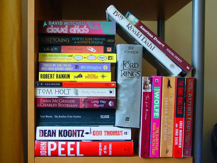 #WinterGiftsForMen #GoodCollection of Books