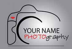 Camera Logo Stock Photos