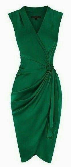 Verde esmeralda. I love