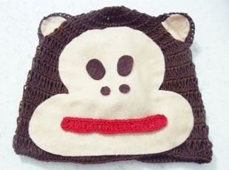 Handmade Topi Rajut Bayi TR25 #topirajutbayi #topibayirajut #topibayikeren #babycrochet #babyknit #topianak #perlengkapanbayi #topihandmade #jualtopionline #kadobayi