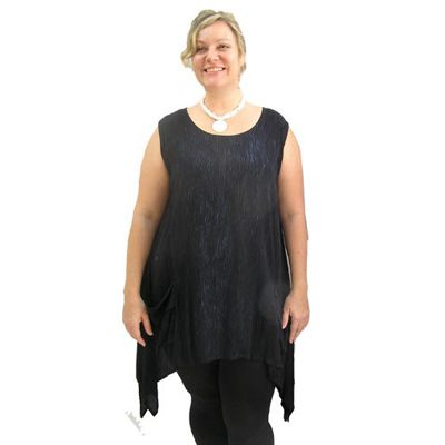 Sundrenched Moda Top Spaghetti - $39.00 #kaftans #summerclothes #plussize