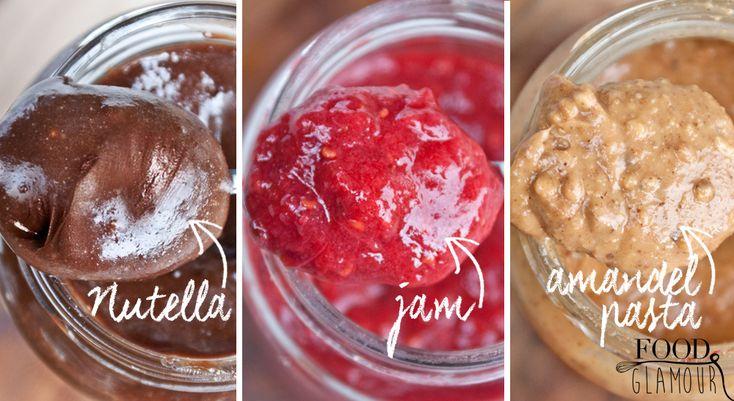 Beleg,-vegan,-paleo,-nutella,-recept,-jam,-amandelpasta,-food,-glamour,-foodglamour