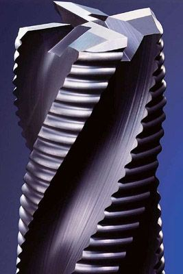 Total Guide to CNC Milling Machine Cutters