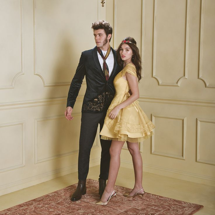 We're Already Obsessed With the Beauty and the Beast Collection at Hot Topic and Torrid
