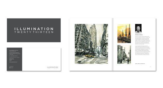Jaime Kirkhouse - Graphic Design