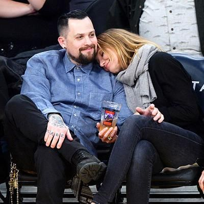 Buzzing: Cameron Diaz and Benji Madden Speak Out About Their Marriage: 'He Makes Me Proud Everyday'