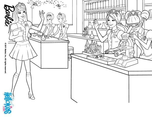 686 Best Images About Coloring Book Pages On Pinterest Coloring Pages Princess Charm School