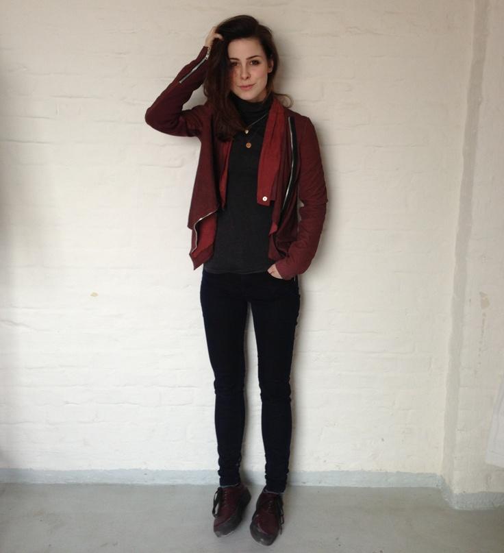 lena outfit idea - photo #15